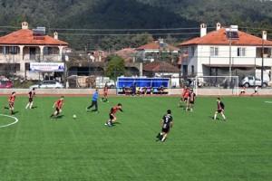 Muğla'nın FIFA Standardındaki Tesisi Açıldı (13)