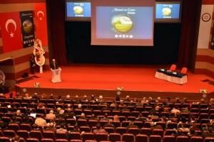 Muğla'nın Mermeri Çalıştay'da Ele Alındı (4)