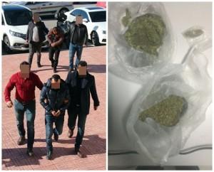 narkotik-Bodrum