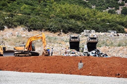 Büyükşehir Muğla'nın çöpünü elektriğe dönüşterecek haber (2)