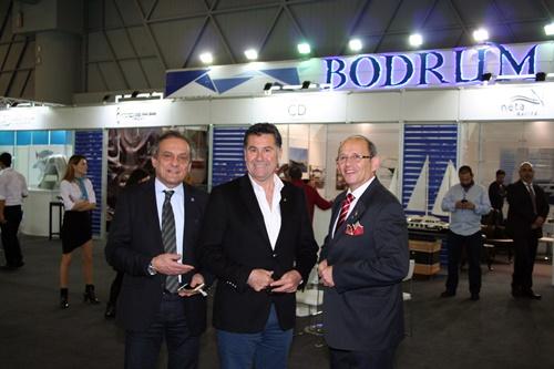 BODRUM STANDI 2017