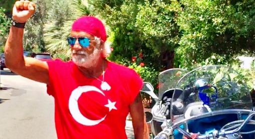 ZAFER BAYRAMI COŞKUSU VE FEDON KONSERİ