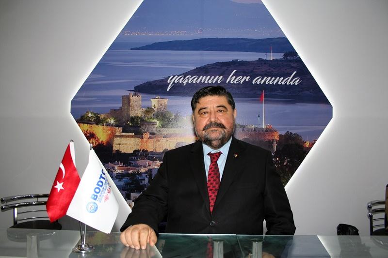 BODRUM BU SENE DE TRAVEL TURKEY FUARINDA