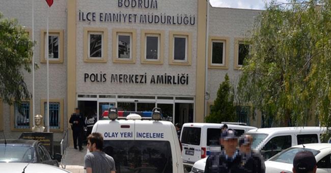 POLİSİN ANLIK REAKSİYONU İLE SAPIK YAKALANDI…