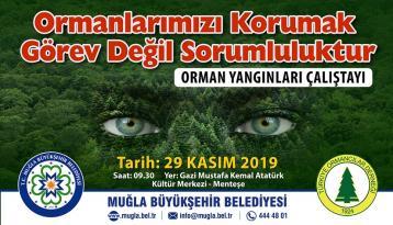 TÜRKİYE'DE İLK DEFA MUĞLA'DA DÜZENLENECEK