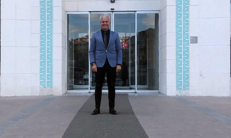 MHP BODRUM'DA YENİ YÖNETİM BELİRLENDİ