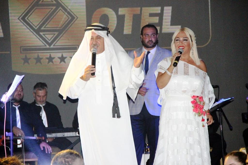 BODRUM'DA SAFİYE&FAİK ŞOV